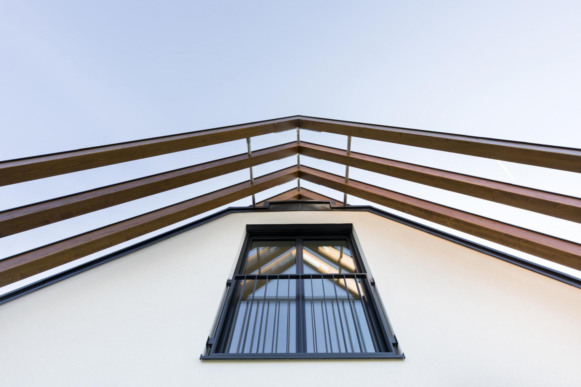 Neubau, Umbau & Zubau, Sanierungen, Dachgeschossausbau, Fassaden oder Denkmalschutz