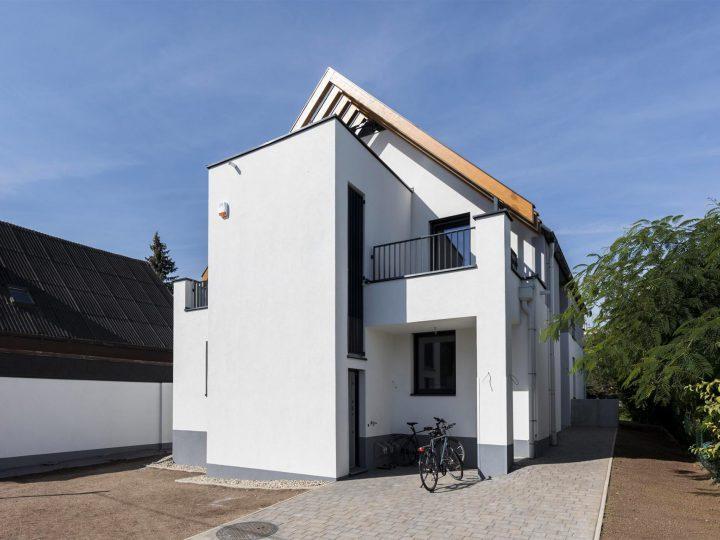 Neubau Einfamilienhaus in Perchtoldsdorf