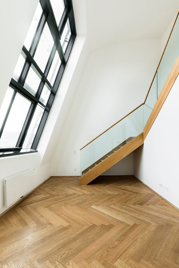 Kreative Ideen für Ihren Dachstuhl